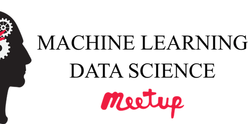 Machine Learning Meetup - Amazon Web Services & Marketing Analytics None