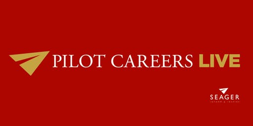 Pilot Careers Live - Rome 2018 None