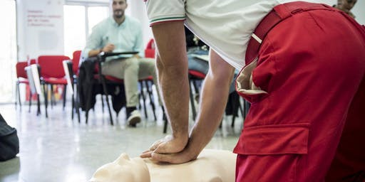 Corso BLS (Basic Life Support) None
