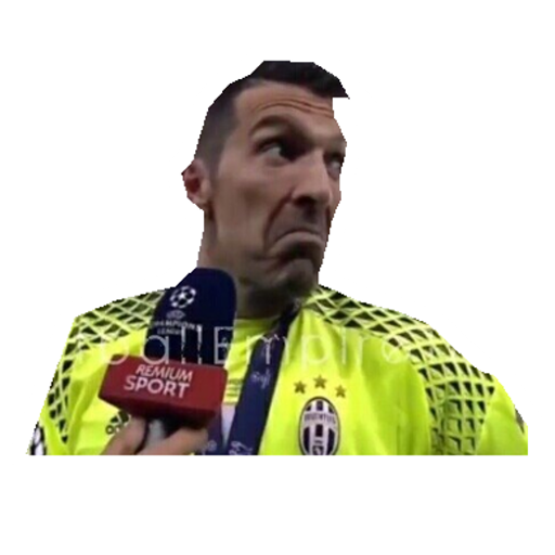 stickers-whatsapp gianluigi buffon stickers whatsapp