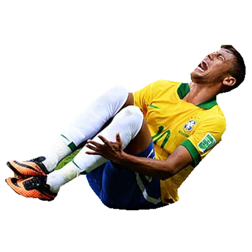 stickers-whatsapp neymar